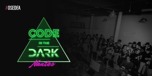 Code in the Dark Nantes