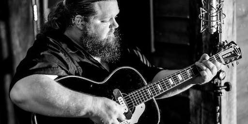 Matt Andersen (SOLD OUT)