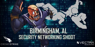 Birmingham: Security Networking Shoot