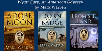 "Mark Warren Presents ""What Made Wyatt Earp Tick?"""