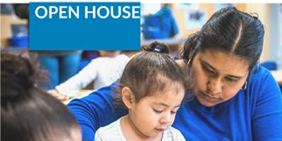 Horizon's Teacher Open House