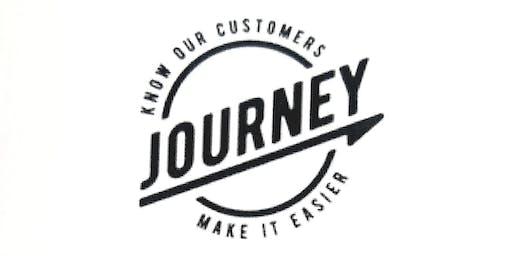 Journey Leadership Training: Smokies