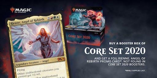 Core 2020 Box Tournament