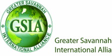 Greater Savannah International Alliance Luncheon