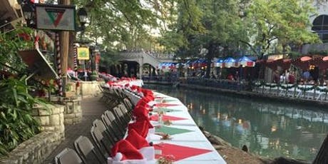 Cafe Ole - Michelino's Ford Holiday River Parade  tickets