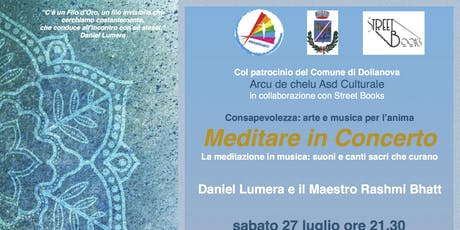 Meditare in Concerto tickets