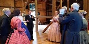 1864 Civil War Ball - July 19, 2019