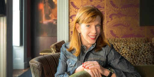 Welcome Reception with Susan Orlean