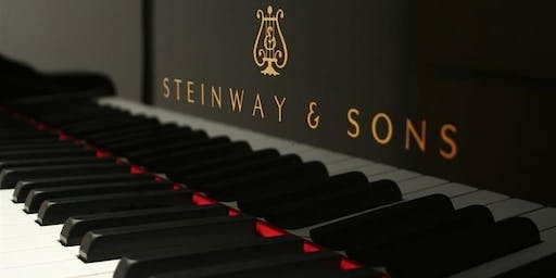 Friends of Steinway - Alice Yang