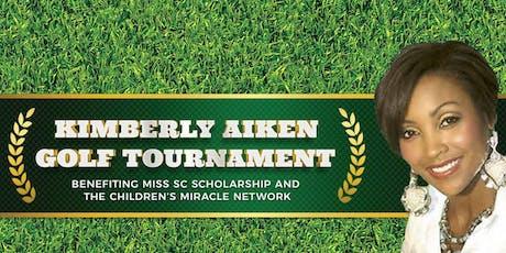 The Annual Kimberly Aiken Golf Tournament tickets