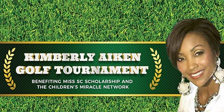 The Annual Kimberly Aiken Golf Tournament tickets