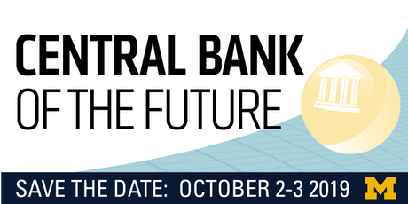 Central Bank of the Future tickets