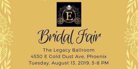 Legacy Bridal Fair tickets
