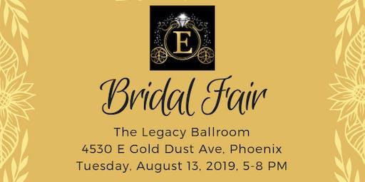 Legacy Bridal Fair