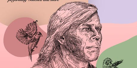 An Evening with Ken Stringfellow at a private home in Chevy Chase tickets