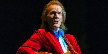 NEW DATE: Gordon Lightfoot tickets