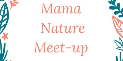 Mommy and Me Nature Meet-up : Yoga and Garden Series