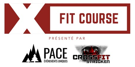 XFit Course tickets