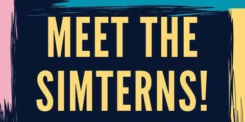 Meet the Simterns!
