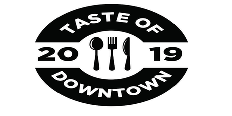 Taste of Downtown tickets
