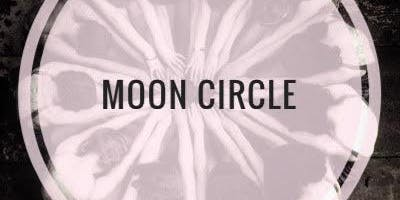July New Moon Circle