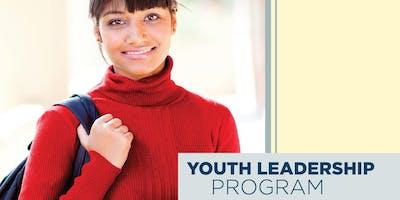 JOPLIN YOUTH LEADERSHIP PROGRAM