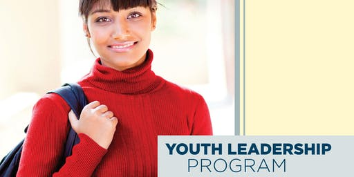 JOPLIN YOUTH LEADERSHIP PROGRAM