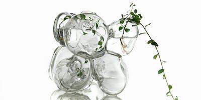 Free Demonstration Night: Hot Glass