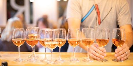 Aquam Vinos Wine Tasting tickets