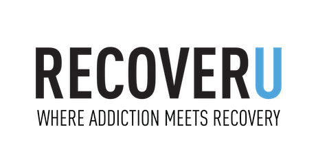 RecoverU Where Addiciton Meet Recovery tickets