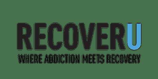 RecoverU Where Addiciton Meet Recovery