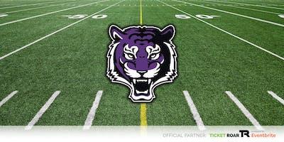 Lincoln vs Greenville Varsity Football