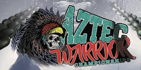 2020 Aztec Warrior Championships tickets