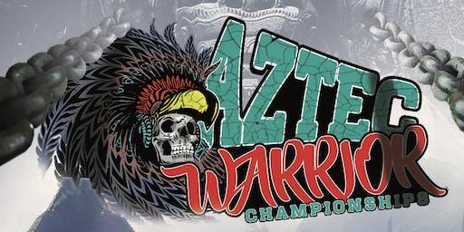 2020 Aztec Warrior Championships