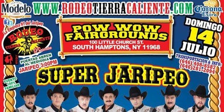 Rodeo Tierra Caliente Events | Eventbrite