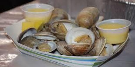 Fredericksburg Clam Bake & Beer Festival tickets