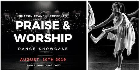 Praise and Worship Dance Showcase - 2PM tickets