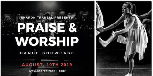 Praise and Worship Dance Showcase - 2PM