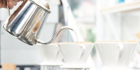 Blue Bottle Coffee Lab: Dripper Brew Class — Playa Vista  tickets