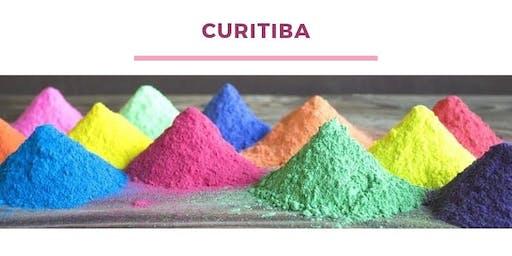 Química dos Pigmentos - Curitiba
