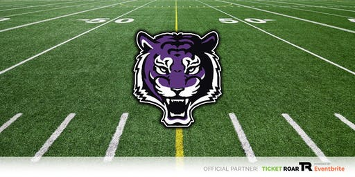 Lincoln vs Caddo Mills Varsity Football