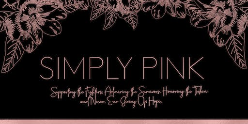 Simply Pink 2019