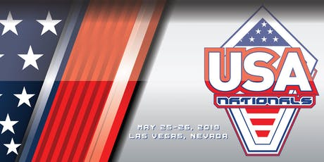 2020 USA Nationals  tickets