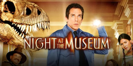 Members Drive In Movie Night tickets