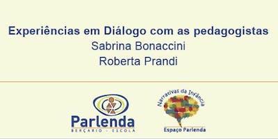 Seminário Internacional: Contextos Investigativos na Educação Infantil