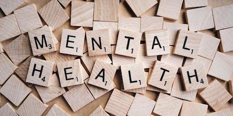 Behavioral Health - Legislative Update and How San Antonio Will Benefit tickets