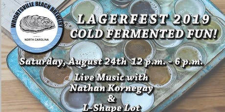 Lagerfest 2019!! tickets