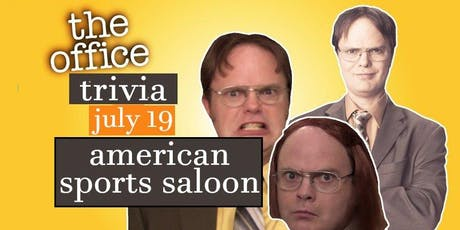 The Office New Orleans Trivia Night tickets