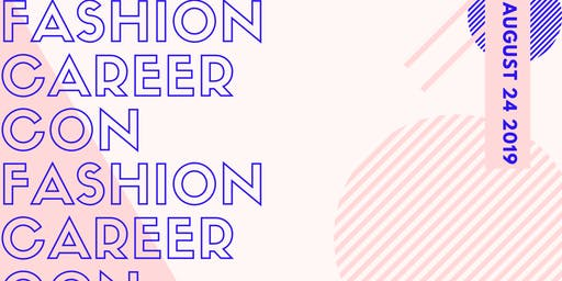 Fashion Career Con 2019
