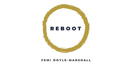REBOOTX.com   Shatter Stress & Mental Blocks To Reboot Your Life tickets